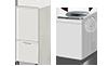 冷蔵庫・洗濯機セット回収について