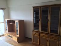 浪速区の不動産会社から家具を買取り!