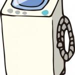 浪速区で洗濯機の当日依頼