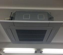 業務用大型エアコン