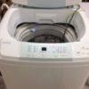 冷蔵庫や洗濯機などを回収に西淀川区へ!