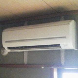 お部屋の退去時、エアコン処分を忘れていませんか?