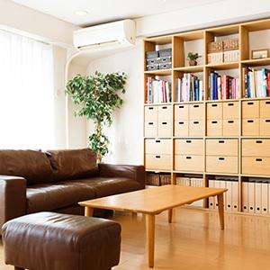 淀川区で不用品処分!家具は家電回収によって格安になることも