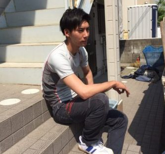 大阪府内4カ所、リョウジの不用品回収一人旅