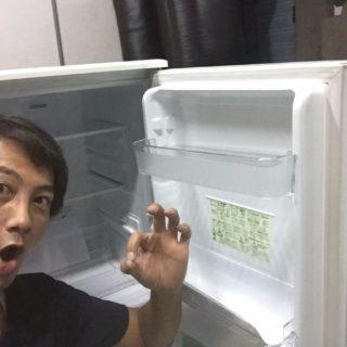 大阪で冷蔵庫処分をお考え方、ちょっと待ったぁぁぁっ!