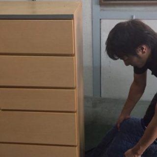この方法で少し楽に!大阪での粗大ゴミ搬出方法