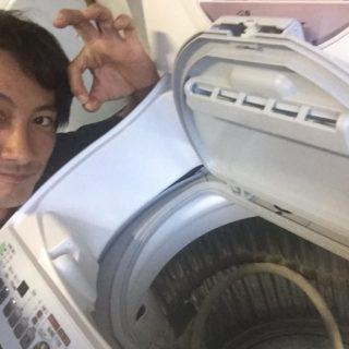 簡単に処分しないで!洗濯機は買取できることも