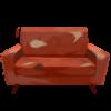 此花区にて、ソファーの回収案件と、大物家具の搬出時でのお願い事。
